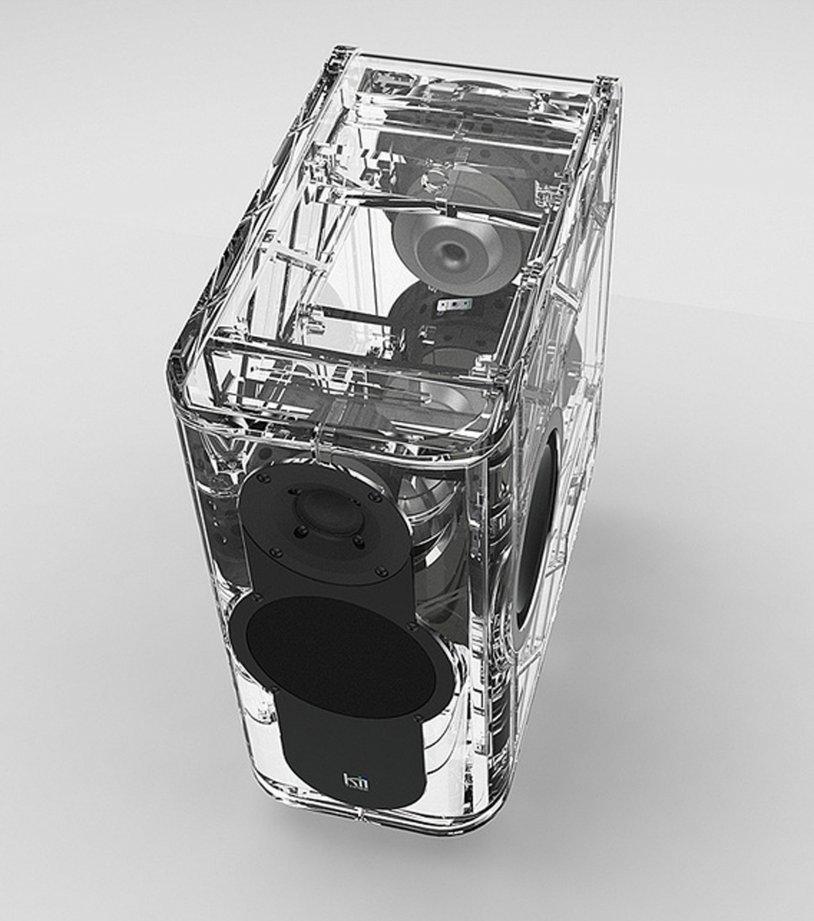 Kii Audio ::: electronics